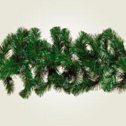 Γιρλάντα χριστουγεννιάτικη με 160 κλαδιά, 270cm