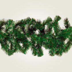 Γιρλάντα χριστουγεννιάτικη με 170 κλαδιά, 270cm