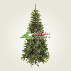 Χριστουγεννιάτικο δέντρο ZACOL 1.50μ