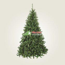 Χριστουγεννιάτικο δέντρο WINTERGREEN με πυκνό φύλλωμα, 2.70μ