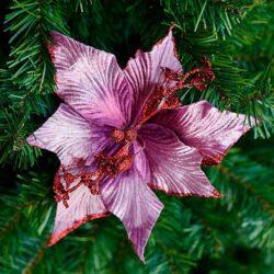 Λουλούδια - Γιρλάντες δέντρου