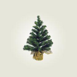Χριστουγεννιάτικο δέντρο σε σακί 90cm