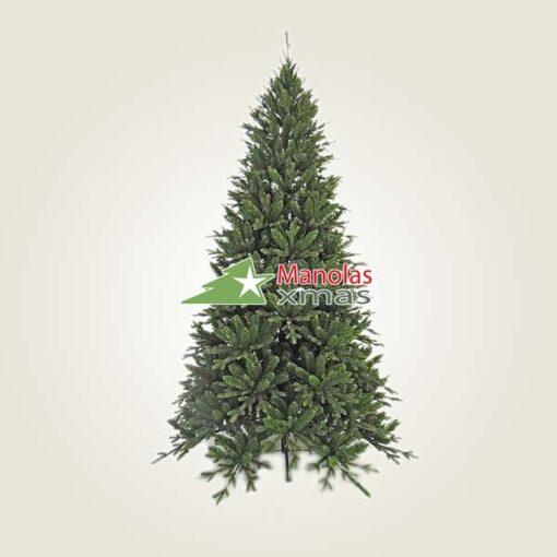 Χριστουγεννιάτικο δέντρο OREGON 1.80μ