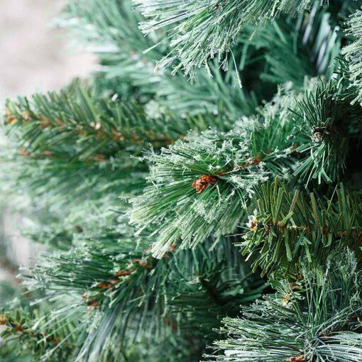 Χριστουγεννιάτικο δέντρο URANIUM 2,10μ