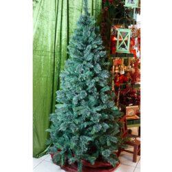 Χριστουγεννιάτικο δέντρο SLIM CASHMERE 2,10μ