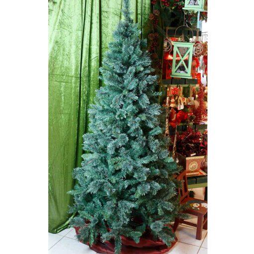Χριστουγεννιάτικο δέντρο SLIM CASHMERE 2,40μ