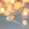 100 Θερμά Λευκά LED εξωτ. χώρου με πρόγραμμα και μετασχηματιστή