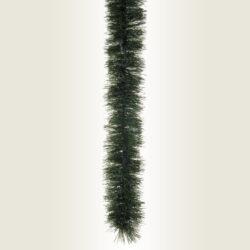 Φούντα πράσινη σαγρέ 200cm