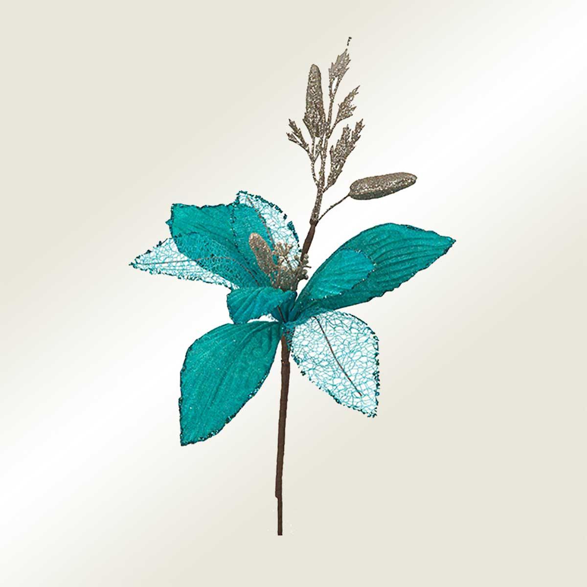 Λουλούδια - Κορδέλες - Υλικά
