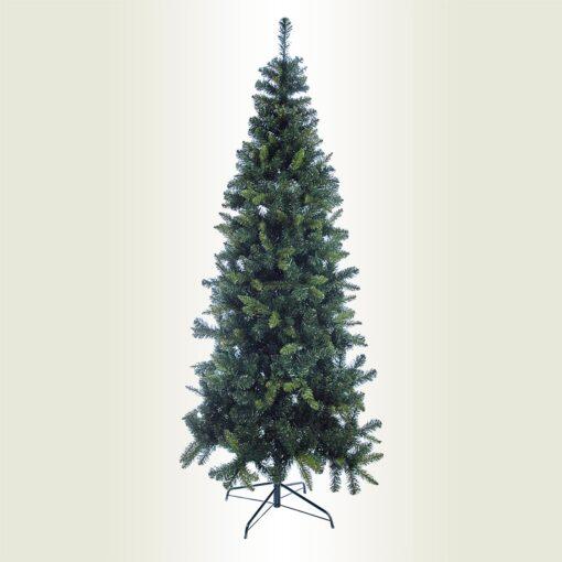 Χριστουγεννιάτικο δέντρο BOSTON SLIM 2.10μ